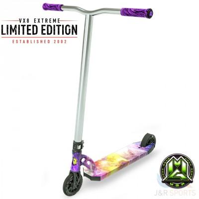 MGP VX8 Extreme Nebular Stunt Scooter