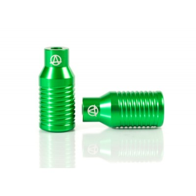 Apex Bowie Scooter Pegs - Green