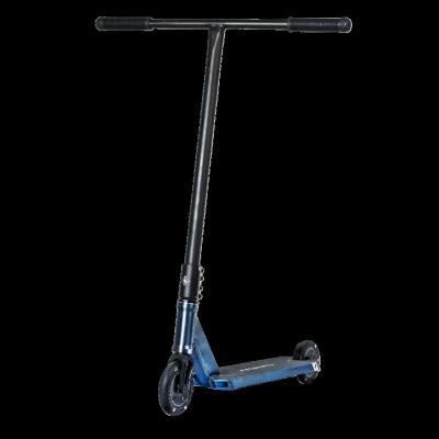 UrbanArtt Primo Complete Scooter - NeoBlue/ Black