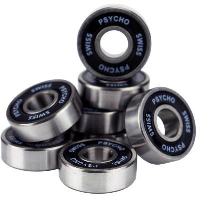 Pyscho Swiss Tech Bearings