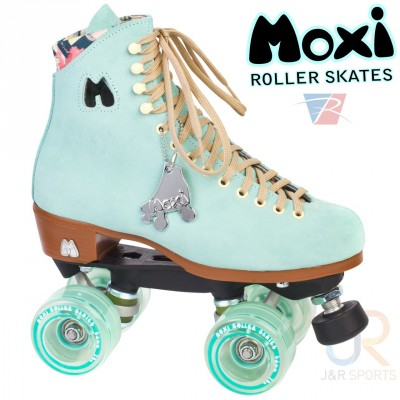 Moxi Lolly Floss Skates