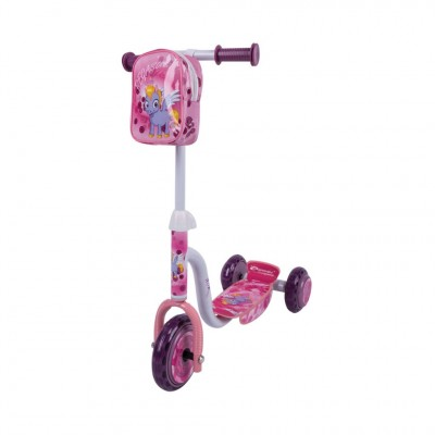 Spokey Pegasus Kids 3 Wheel Scooter