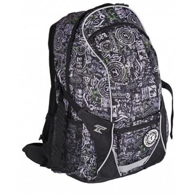 Tempish Dixi Skate Bag - Black