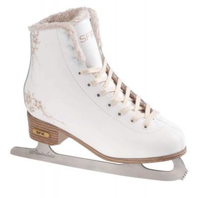 Glitra Figure Skating Ice Skates