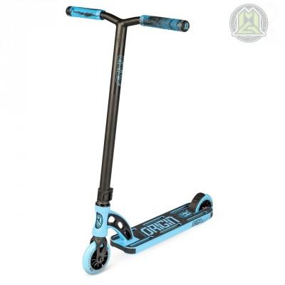 "MGP VX Origin Shredder PRO 4.5"" Scooter - Blue / Black"
