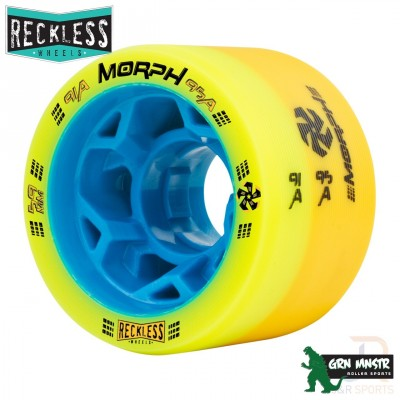 Reckless Morph Wheels - 59mm