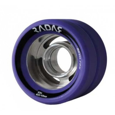 Radar 62mm Devil Ray Wheels
