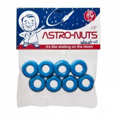 Astronuts Nylon Axle Nuts