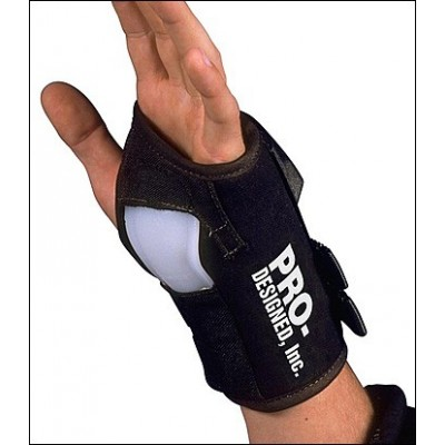 Pro Design Wrist Guards