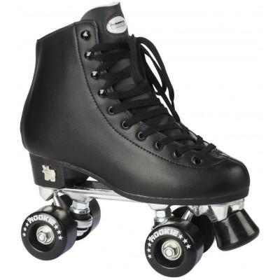 Rookie Classic Quad Skates - Black