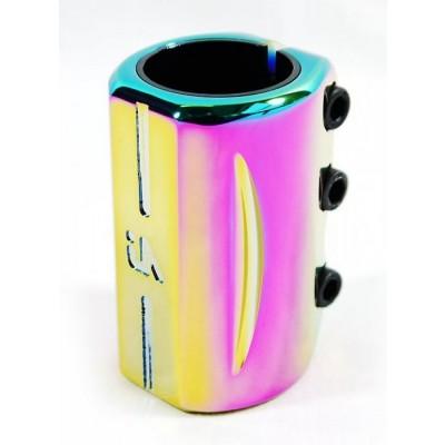 UrbanArtt MINI SCS Clamp - Rainbow