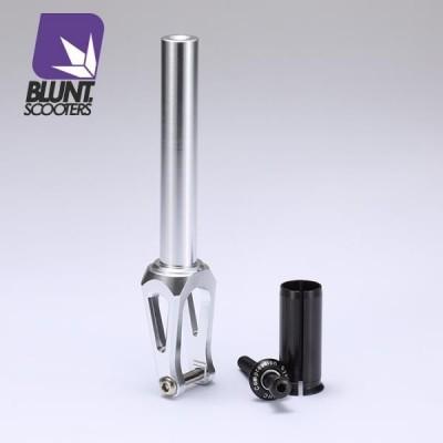 Blunt CNC V2 HIC Compression Fork - Silver