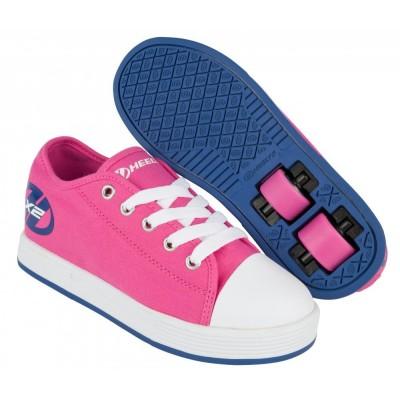 Heelys X2 Fresh - Black/Pink (770497)