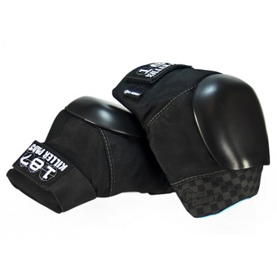 187 Pro Derby Knee Pads / Black