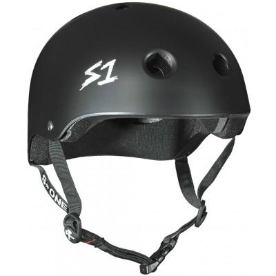 S One Lifer Helmet - Matte Black