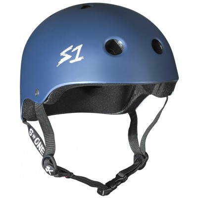 S One Lifer Helmet – Navy Matte