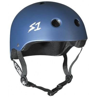 S One Lifer Helmet – Navy Matte