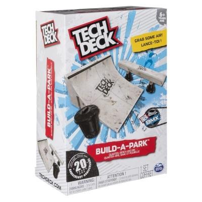 Tech Deck Build a Park - Ramps Pack 2