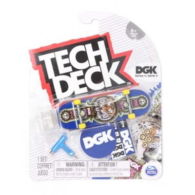 Tech Deck 96mm Fingerboard - DGK