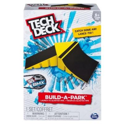 Tech Deck Build a Park - Ramps Pack 5