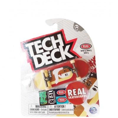 Tech Deck 96mm Fingerboard M13 - Ishod  Wair