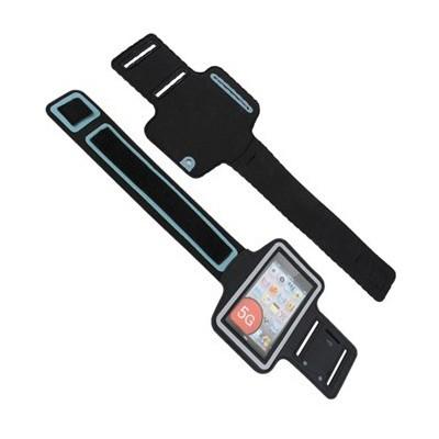 Tempish Fix Case For Mobile Phones - Black