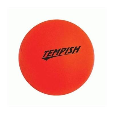 Tempish Street Hockey Ball - Orange