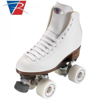 Riedell Skates - 120 Raven (White)
