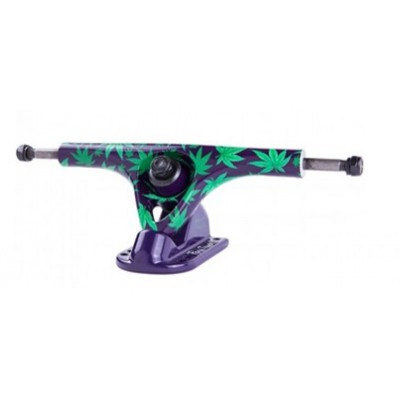 Paris V2 180mm PRO Amanda Powell  Longboard Truck