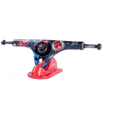 Paris V2 180mm PRO Kody Noble  Longboard Truck