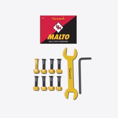 """Diamond Supply Co Hella Tight Hardware Sean Malto 7/8"""""""