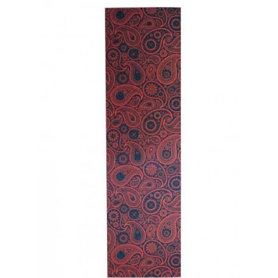 Blunt Bandana Scooter Griptape - Red