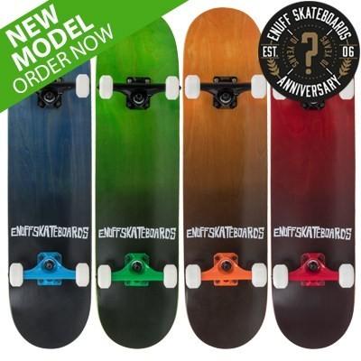 Enuff Fade Complete Skateboard