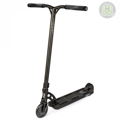 "MGP VX ORIGIN Team Edition 4.8"" Scooter - Black / Black"