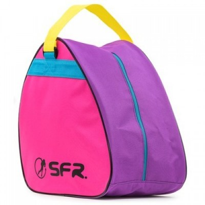 SFR Vision GT Skate Bag - Tropical