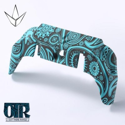 Blunt OTR Deck Plate -  Bandana