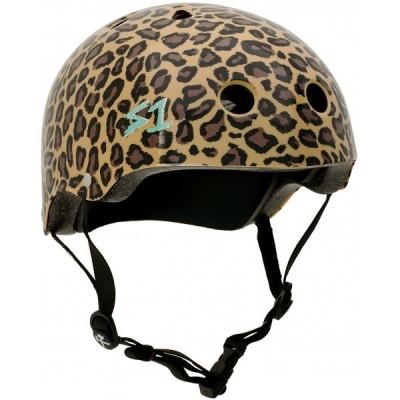 S One Lifer Helmet – Cyan Matte