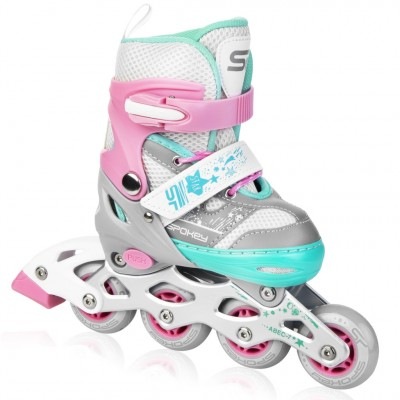 Spokey Arya Adjustable Inline Skates