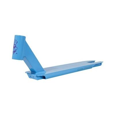 Slamm Outbreak Pro Deck Blue