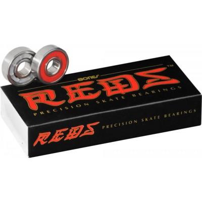 Bones Reds 7mm Bearings (16pk)