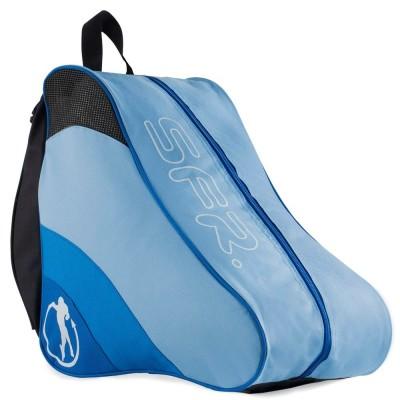 SFR Ice & Skate Bag II - Blue