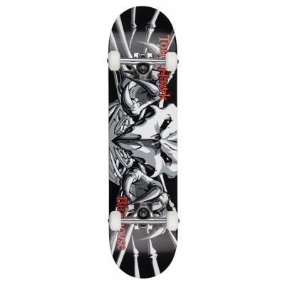 "Birdhouse Stage 1Falcon III Complete Skateboard - Black 7.75"""