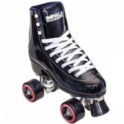 Impala Quad Roller Skate - Midnight