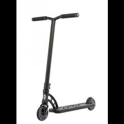 MGP Origin Pro Solid Scooter - Black
