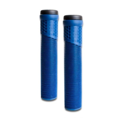Drone Standard Scooter Grips - Blue