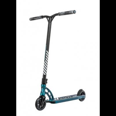 MGP Origin Team Ltd Scooter - Nickeled Blue