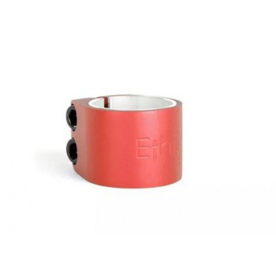 Ethic DTC Basics Scooter Clamp - Red