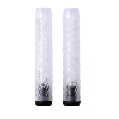 Vital Scooter Grips - Clear
