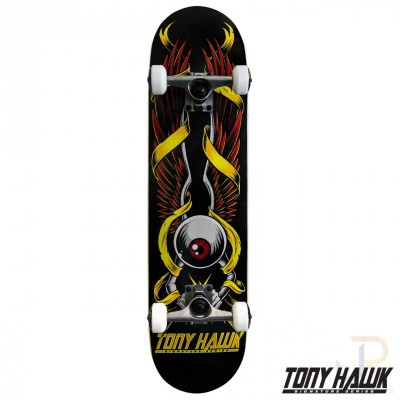 Tony Hawk SS 540 Eye Bolt Complete Skateboard - 7.75""