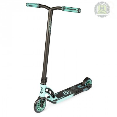 "MGP VX ORIGIN PRO 4.5"" Scooter - Teal / Black"
